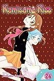 Kamisama Kiss Volume 24