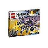 LEGO 70725 - Ninjago Nindroid Robo-Drache