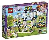LEGO 41338 Friends Stephanies Sportstadion
