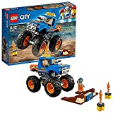 LEGO 60180 City Great Vehicles Monster-Truck