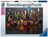 Ravensburger Puzzle 1000 Teile - Gewürze aus aller Welt - Puzzle für Erwachsene und Kinder ab 14 Jahren, Amazon Sonderedition [Exklusiv bei Amazon]