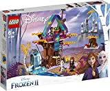 LEGO 41164 Disney Princess Verzaubertes Baumhaus