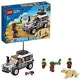 LEGO City Safari Geländewagen (60267)