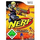NERF *N-Strike - PAL Spiel Deutsch **ohne Blaster Gun