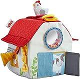 HABA 306383 - Spielzeug auf Bauernhof, 6 Monate und mehr
