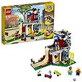 LEGO 31081 Creator Umbaubares Freizeitzentrum (Vom Hersteller nicht mehr verkauft)
