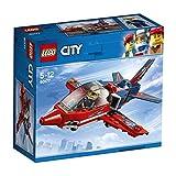 Lego City 60177 Düsenflieger, Bunt