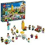 LEGO 60234 City Town Stadtbewohner – Jahrmarkt