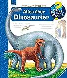 Wieso? Weshalb? Warum? Alles über Dinosaurier (Band 12): Alles Uber Dinosaurier (Wieso? Weshalb? Warum?, 12)