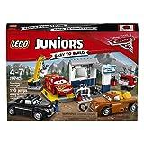 LEGO Juniors 10743 - Smokeys Garage