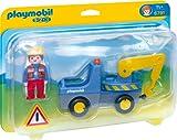 Playmobil 6791 - Abschleppwagen