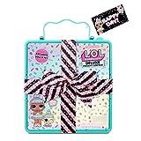 LOL Surprise Limitierte Auflage Sprinkles Puppe und Haustier - Mit Mode, Spritzigen Überraschungen und Accessoires - Deluxe Present Surprise