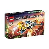 LEGO Mars Mission 7694 - MT Trike