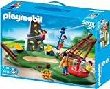 Playmobil 4015 - SuperSet Aktiv-Spielplatz