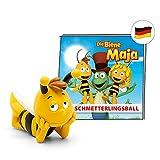tonies Hörfiguren für Toniebox - Biene Maja - Der Schmetterlingsball - ca. 68 Min. - Ab 3 Jahre -DEUTSCH