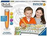 """Ravensburger tiptoi Starter-Set 00803: Stift und Erste Zahlen-Buch - Lernsystem für Kinder ab 4 Jahren: tiptoi® Stift mit Aufnahmefunktion und Buch """"Erste Zahlen"""""""