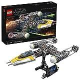 LEGO Star Wars Y-Wing Starfighter 75181 Star Wars Spielzeug