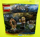 LEGO The Hobbit Legolas Greenleaf Mini Set #30215 [Bagged] by LEGO