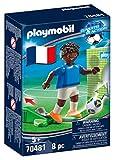 Playmobil Sports & Action - Französischer Spieler
