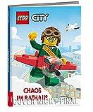LEGO® City – Chaos im Rathaus