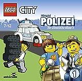 Lego City 1 Polizei