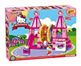 Unicoplus 8686-00HK - Hello Kitty Fun Park