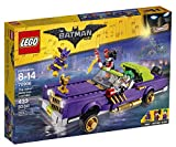 LEGO The Batman Movie 70906 - Jokers berüchtigter Lowrider