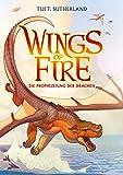 Wings of Fire 1: Die Prophezeiung der Drachen - Die #1 New York Times Bestseller Drachen-Saga: Die Prophezeiung der Drachen - Die NY-Times Bestseller Drachen-Saga