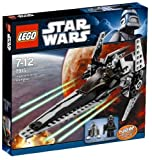Lego 7915 - Star Wars™ 7915 Imperial V-Wing Starfighter™