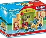PLAYMOBIL City Life 70308 - Spielbox Im Kindergarten, ab 4 Jahren