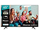 HISENSE H65A6G TV 65''/4K UHD/SMART TV/HDR/WIFI/BLUETOOTH