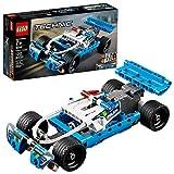 Technic Lego Polizei-Verfolgung Auto 42091 Bauset, Neu 2019 (120 Teile)