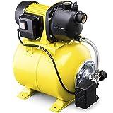 TROTEC Hauswasserwerk TGP 1025 E 3.300 l/h Förderleistung 1.000 Watt Leistung