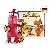tonies Hörfiguren für Toniebox - Der kleine Drache Kokosnuss - Hörspiel zur TV-Serie 03 - ca. 60 Min. - Ab 5 Jahre -DEUTSCH
