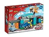 LEGO 10511 - Duplo Disney Planes, Skippers Flugschule