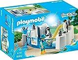 PLAYMOBIL Family Fun 9062 Pinguinbecken, Ab 4 Jahren