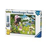 Ravensburger 13245 Pokémon Zubehör, Keine