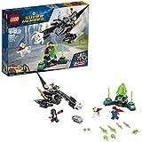 LEGO DC Universe Super Heroes 76096 'Superman und Krypto Team-Up' Konstruktionsspielzeug, bunt