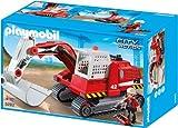 Playmobil 5282 - Großer Kettenbagger