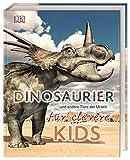 Wissen für clevere Kids. Dinosaurier und andere Tiere der Urzeit für clevere Kids: Lexikon mit über 1500 farbigen Abbildungen