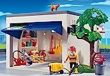 PLAYMOBIL® 4318 - Citylife-Stadtleben - Garage