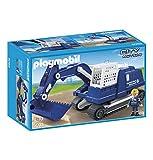Playmobil 5093 THW-Bagger
