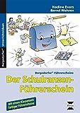 Der Schulranzen-Führerschein: (1. und 2. Klasse) (Bergedorfer® Führerscheine)