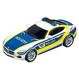 Carrera Digital 143 Mercedes-AMG GT Coupe 'Polizei'