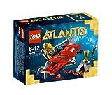 Lego 7976 - Atlantis 7976 Tiefseejet