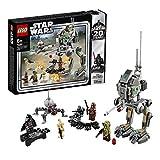 LEGO STAR WARS Lego 75261 Star Wars Clone Scout Walker– 20 Jahre