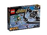 Lego DC Super Heroes 76046 - Helden der Gerechtigkeit: Duell in der Luft