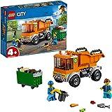 LEGO City Great Vehicles Müllwagen 60220 Bausatz (90-teilig) ab 4 Jahren