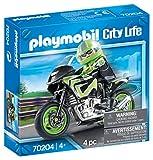 PLAYMOBIL City Life 70204 Motorradtour, Ab 4 Jahren