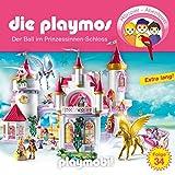 Folge 34: Der Ball im Prinzessinnen-Schloss (Das Original Playmobil Hörspiel)